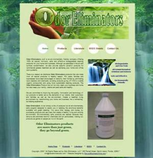 odor eliminators llc